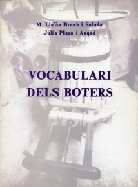 Vocabulari dels boters